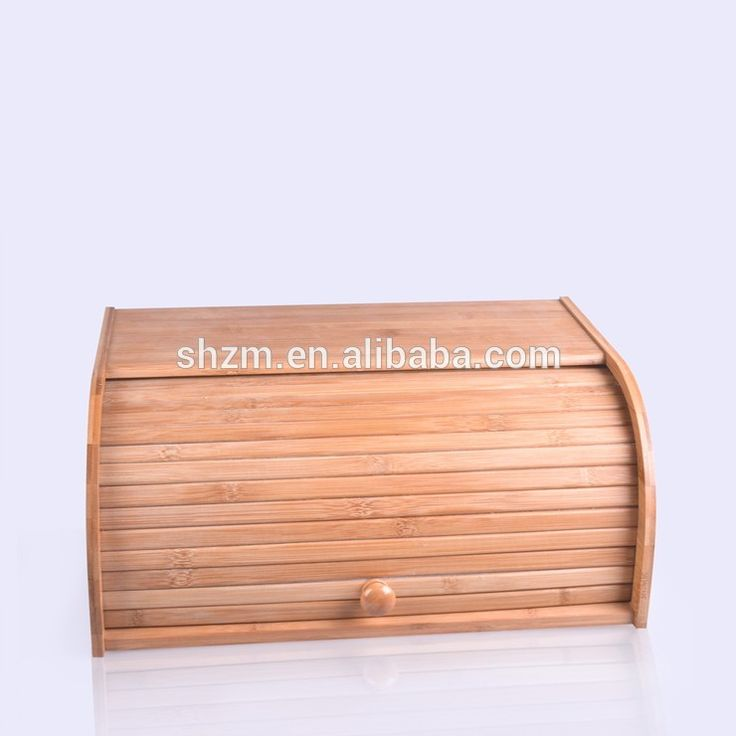 Wholesale Bamboo Rolltop Bread Box, View wooden bread box, ZC Product Details from Youxi Sanheng Bamboo And Wood Products Co., Ltd. on Alibaba.com