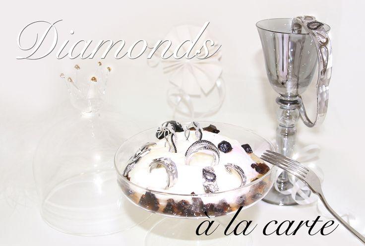 Diamonds à la Carte #BCDecemberFavourites #BCMasterPieces #BRASACANELA