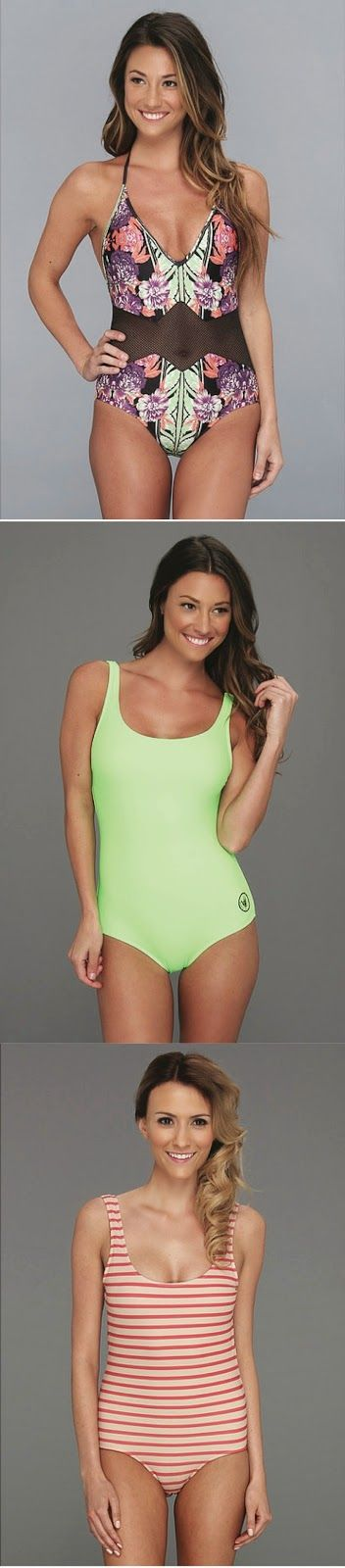 2014 Swimsuit Guide!!