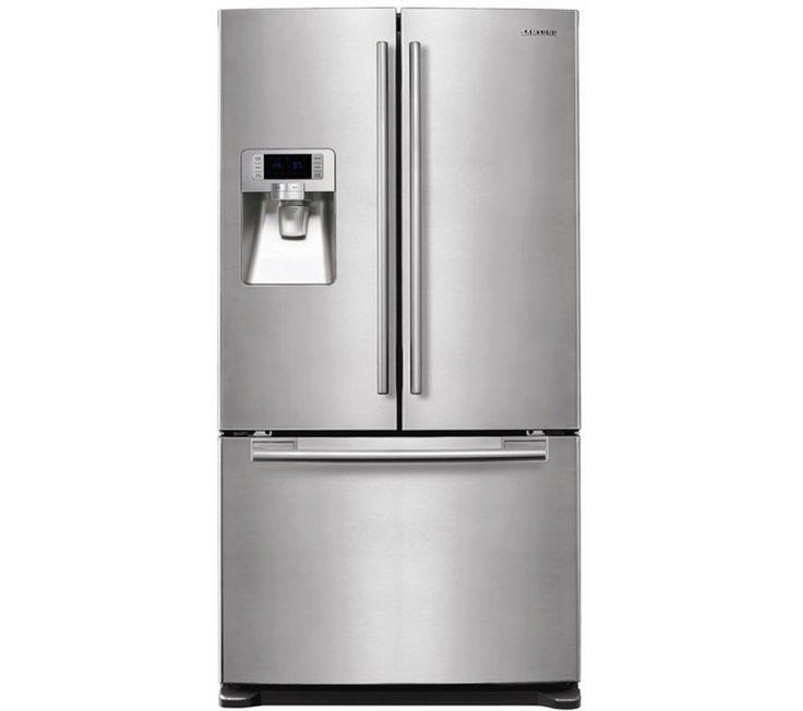 die besten 25 american style fridge freezer ideen auf pinterest k hl gefrierkombination uk. Black Bedroom Furniture Sets. Home Design Ideas