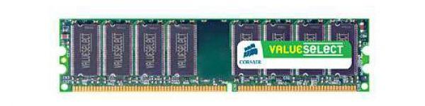 Memoria Ram Corsair Ddr2 2Gb Pc 800 Vs2Gb800D2 2 Gb 1 Modulo. Comprar a precios en oferta