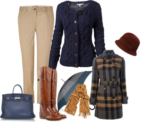 """Strolling through the English Countryside"" by abbi-dooley on Polyvore"