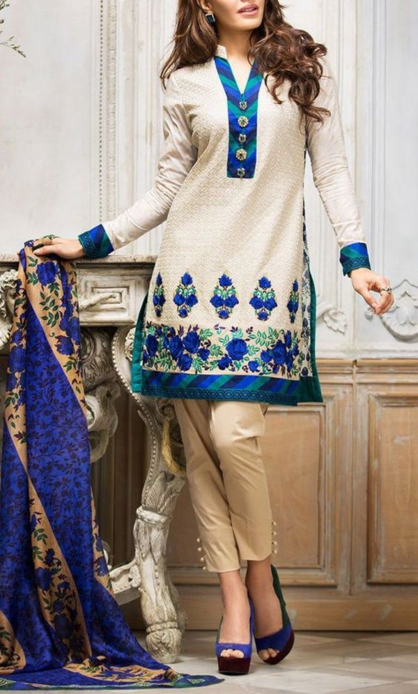 40 Ethnic Indian Fashion Looks - http://deutschstyle.com/2016/07/21/40-ethnic-indian-fashion-looks.html