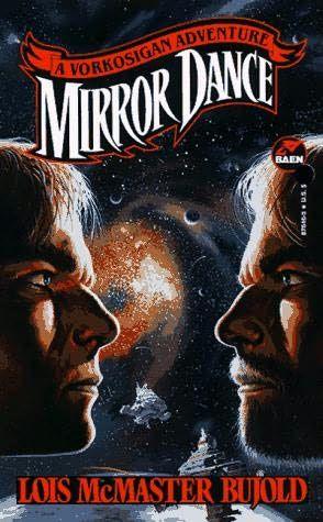 Miles vorkosigan movie