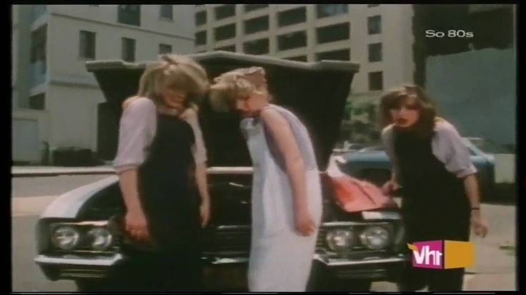 Bananarama - Cruel Summer (HD) <3 <3 This song AND the video PERFECTLY compliment each other <3 <3
