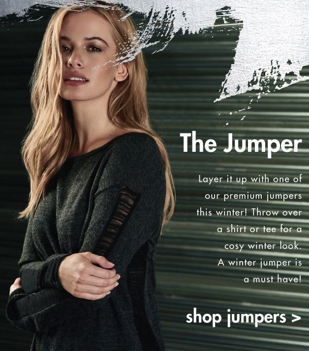 Christmas at USC! Shop womens jumpers... ThisIsChristmas!