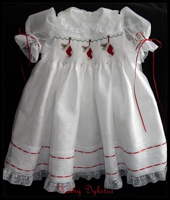 Clothing beauty yoke dress forward halloween smocked yoke dress