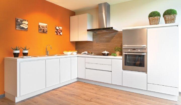 Cottage Keuken Dovy : over kitchen / keuken op Pinterest – Lades, Toestellen en Keukens