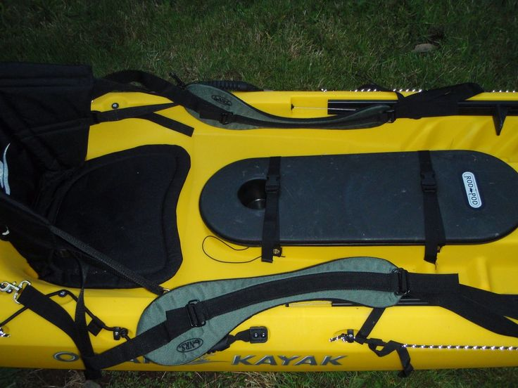 22 best images about katyak time on pinterest supply for Kayak fishing tips