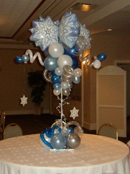 Best balloon topiary ideas on pinterest