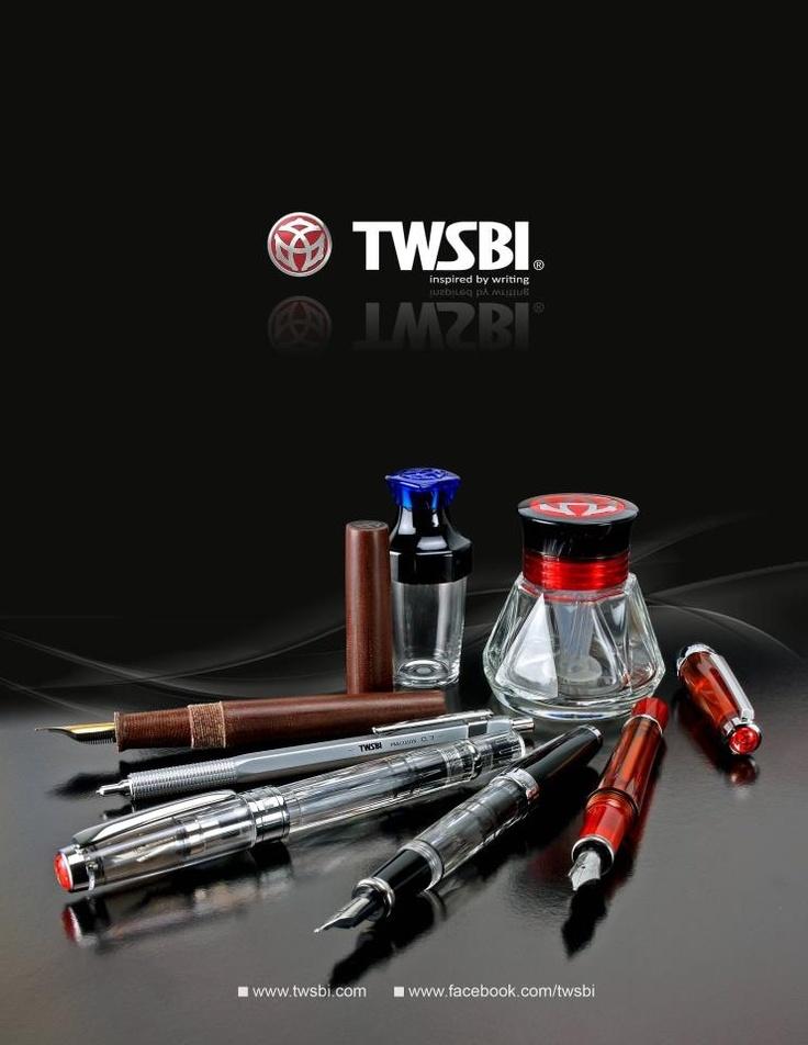 TWSBI Pens