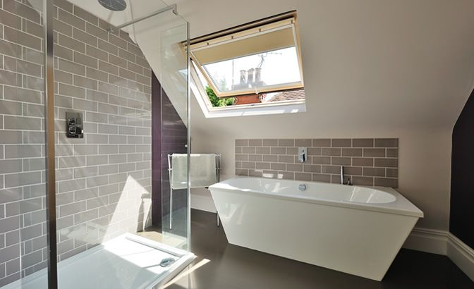 Loft Conversion in Brighton, East Sussex - Amazing Space Loft Conversions Ltd