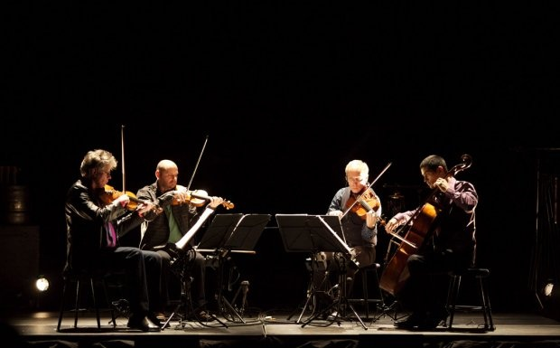 Thur 28 Feb | Kronos Quartet