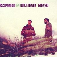 Bespoke Musik Radio 039 : Gorje Hewek + Izhevski by Bespoke Musik on SoundCloud