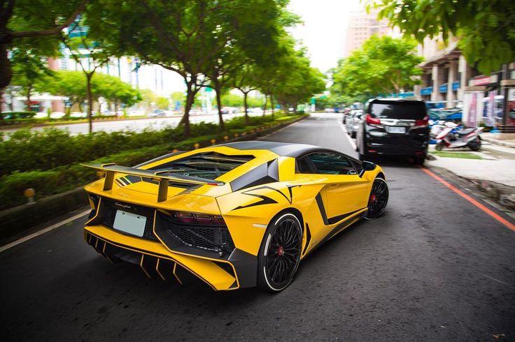 """148 Likes, 2 Comments - Carshot_TC (@carshots_tc) on Instagram: """"Lamborghini Aventador SV Coupé #lamborghini #aventadorsv #superveloce #lambo #lambolife…"""""""