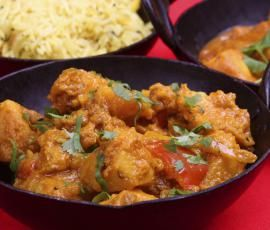 Recipe Potato Curry by Thermomix in Australia - Recipe of category Main dishes - vegetarian