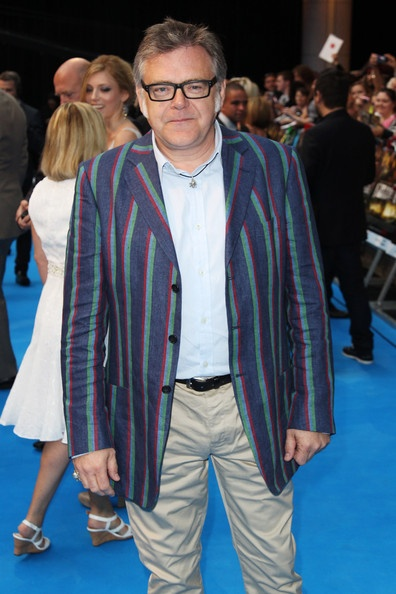 Happy 56th birthday Kevin McNally !!!!! 04/27