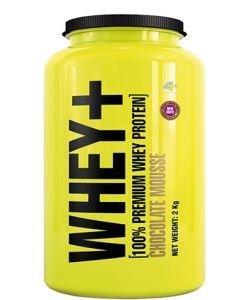80%  białeczko  pyszne a  przede  wszystkim  mega  skład  :):)  polecam  wszystkim -ja  mam  już je  przetestowane