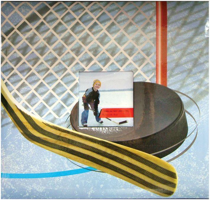 """MBI Hockey -Sport/Hobby Albm 12"""""""