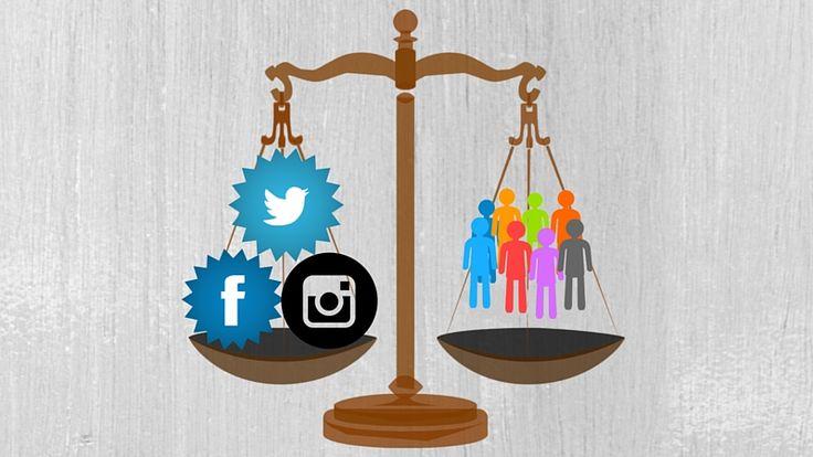 I social si modificano per attirare più utenti e convincere le aziende ad investire tempo e soprattutto denaro nelle attività di marketing