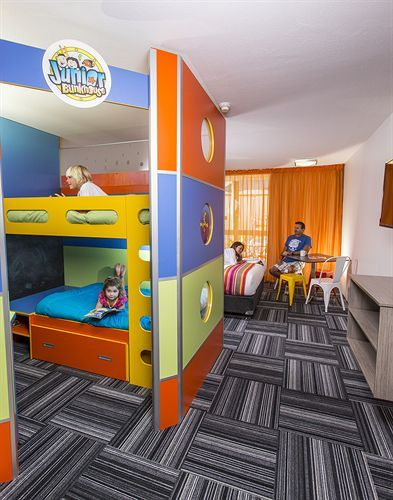Heaven for kids, paradise for parents... can't go wrong with that!  Paradise #Resort #GoldCoast will provide just that!