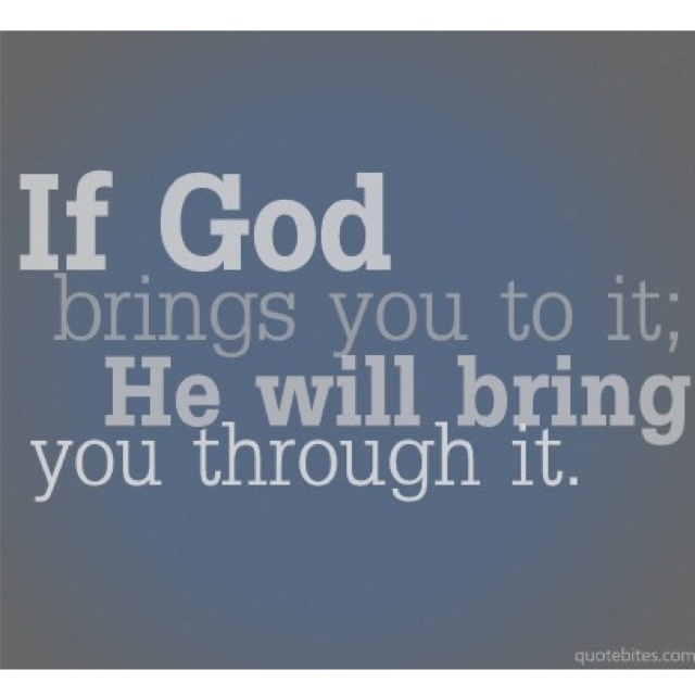 Faith In God Quotes Adorable 19 Best Trust God Images On Pinterest  Trust God Favorite Quotes . Inspiration Design