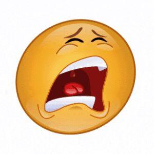 Crybaby Emoji