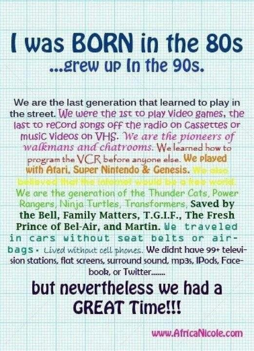 Born In The 80s Haha Growing Up Childhood Memories Childhood