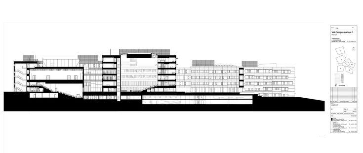 Gallery of VIA University College Aarhus City / Arkitema Architects - 27