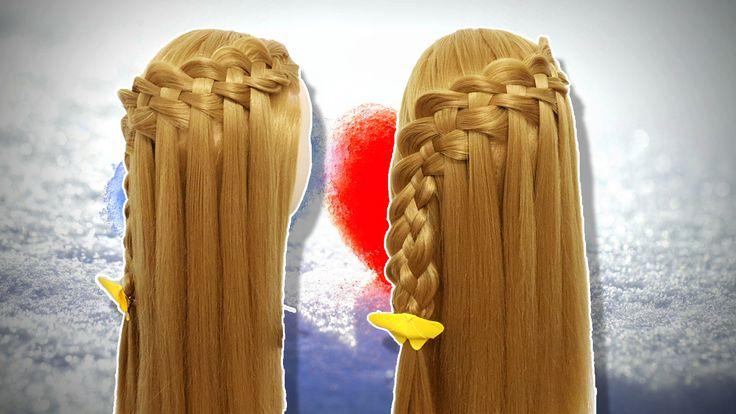 Verschiedene Frisuren für Hochzeit, Party, Funktion ? Quick Frisuren 2019 ? Alltagsfrisuren