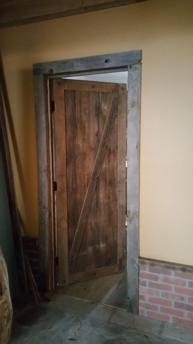 1000 images about custom barn doors gates on pinterest for Custom barn doors