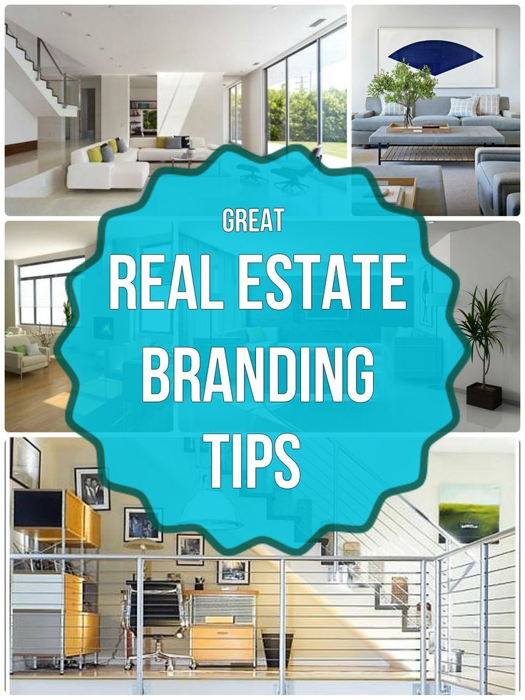 Real Estate Branding Tips: Need to freshen up your brand? Try this tips to create some buzz. #RealEstateBuzz
