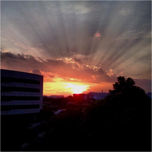 SunsetFavorite Places