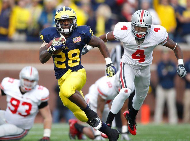 *Ohio vs Michigan football rivalry #BeatOhio #PinToWin