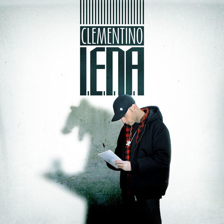 Clementino I.e.n.a. Scarica Mp3 Copertina Cd Album Testi tracce e ascolta la playlist full album