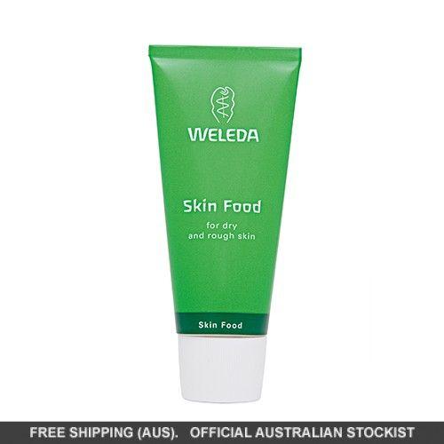 Weleda Skin Food #adorebeautydreamhaul