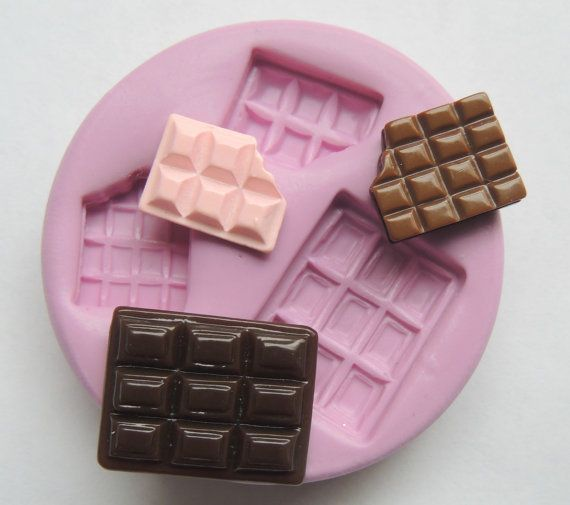 Please Check Size First These Are Flexible Silicone Molds