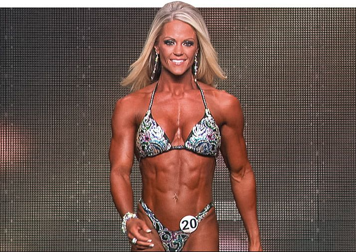 We got 20 questions with the reigning two-time Figure Olympia champion Nicole Wilkins, and we made the most of them! Read on for her Olympia prep diet, fave cheat meals, and even a workout!