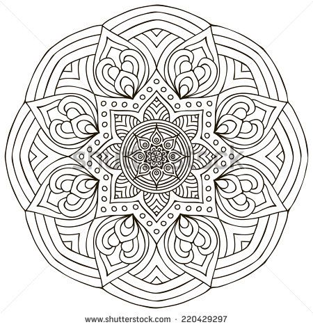 Islam Arabic Indian Ottoman Motifs
