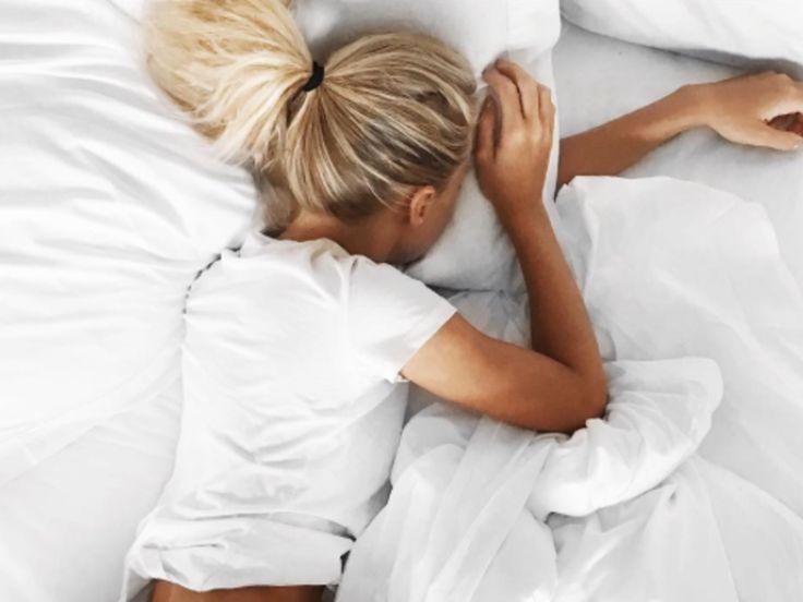 8 Tipps, um eine Erkältung über Nacht loszuwerden