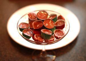 Fløtekarameller med maldonsalt