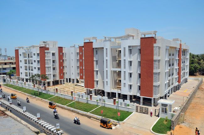 Purva Jade 'The most precious gem'  Located in Valsaravakkam, Chennai, Purva Jade comprises of spacious three bedroom apartments - a masterpiece that you would be proud to own.   Location: Valsaravakkam, Chennai. Type of Project: Residential Apartments.
