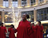 Christmas carols in London – Christmas carol concerts in London