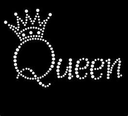 Queen - yep that's me... Of Everything!
