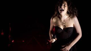 Petes  New Writeplace: Lorde nominated  for Grammy for  her album Melodra...