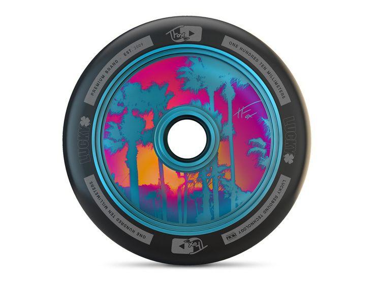 TFOX Signature Scooter Wheel 110mm
