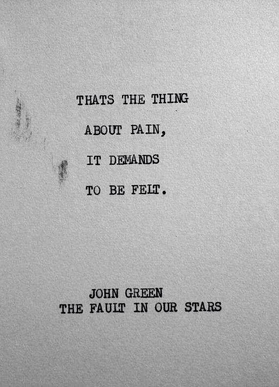 John Green Quotes Pinterest John green, Poem and Truths - nixon resignation letter