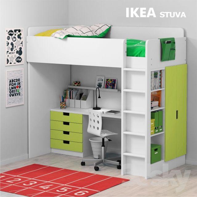 Children S Bed Ikea Stuva Stuva Ikea Loft Bed Plans Ikea Stuva Stuva Loft Bed