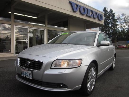 Cars for Sale: 2010 Volvo S40 2.4i in Seattle, WA 98125: Sedan Details - 333879724 - AutoTrader.com