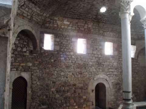 Fotos de: Girona - Gerona - baños árabes.